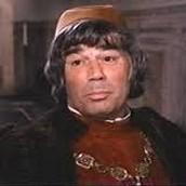 my uncle sir Capulet