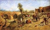 Islamic Painting