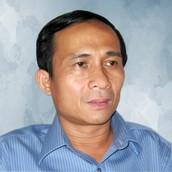 Morning Speaker: Meet Dr. Koma from CEDAC