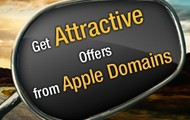 Attractive on Apple domain