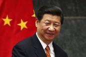 president of china