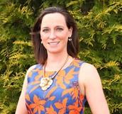 Claire Hadfield