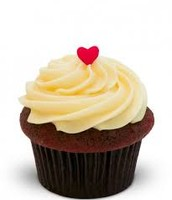 Specialty Cupcake!