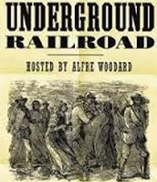what was the underground railroad what was it all about ?