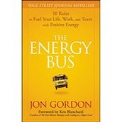 The Engergy Bus---JON GORDON
