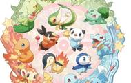 Elección del mejor pokemon inicial