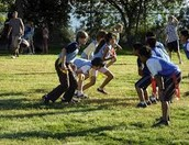 Previous Unit: Flag Football