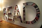 Library/AR Goals