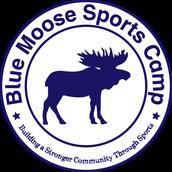 Blue Moose Sports Camp