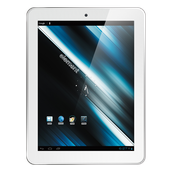 We also use tablets to list houses and properties for sale.