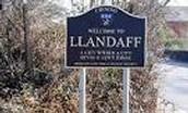 Lladaff wales