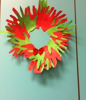 Kindness Wreath 1