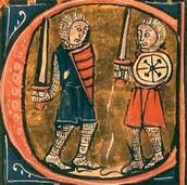 Historia de Lancelot
