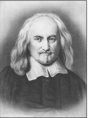 The life of Thomas Hobbes