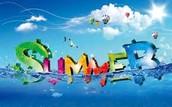 Summer Opportunities:
