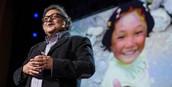 Sugata Mitra's TED Talk