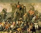 Punic War 3