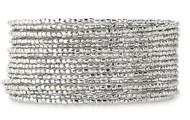 Bardot Spiral Bangle Bracelet