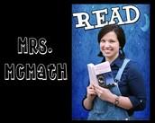 Mrs. McMath