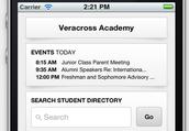 Veracross goes mobile!
