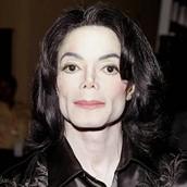 Michael Jackson age 48