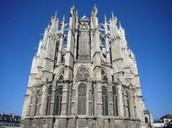 La Cathedrale Saint-Pierre