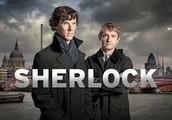 My Favorite show is Bbc's Sherlock.