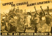 Apartheid In South Africa!