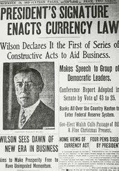 What Is The Federal Reserve Act?