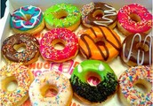 We are Donut Island!