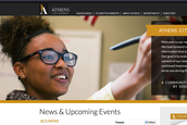 Athens City Schools Website