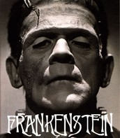 Mary Shelly: Frankenstein (1818)