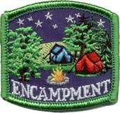Encampment Info
