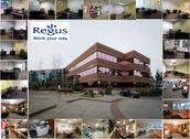 Regus Ridgewood Corporate Square