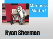 Ryan Sherman