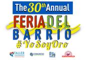 30th Annual Feria Del Barrio: OUR FIRST TRIP!
