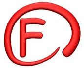 """F"" in Grammer"