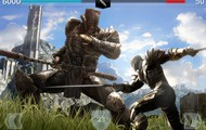 About Infinity Blade II