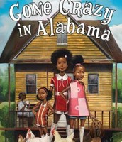 Coretta Scott King Author Award