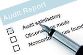 2016 Partner Audit