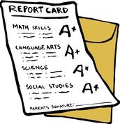 Future Report Card