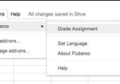 Step 5: Grade Assignment