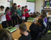 5th Grade Reader's Theatre