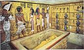 Ancient Egypt Tomb