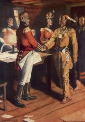 5 Things you may not have known about Tecumseh