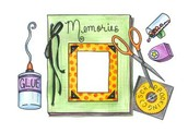 Our scrapbooking fundraiser is coming soon!
