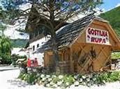 מסעדת Gostilna Rupa, בוהיני