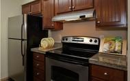 Sleek Steel Appliances