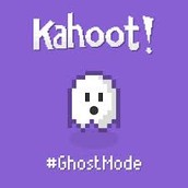 Kahoot's New Feature - Ghost Mode