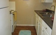 Nice Countertops in Kitchen